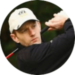 Simon Dewsbury Womens Golf