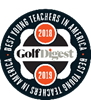 Best Young Teacher Golf Digest